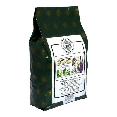 Mlesna Жасмин зеленый чай 500г
