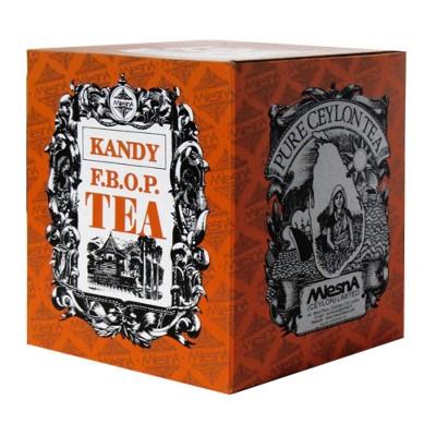 Mlesna Kandy черный чай 200г