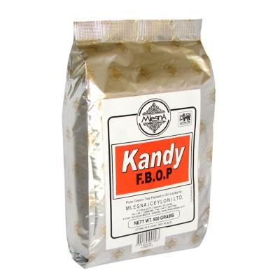Mlesna Kandy черный чай 500г