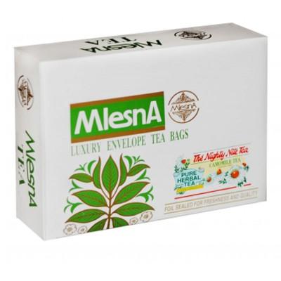 Mlesna Ромашка Травяной чай 200шт