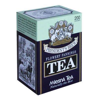 Mlesna President's Brew черный чай 100г