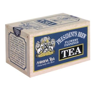 Mlesna President's Brew черный чай д/к 100г