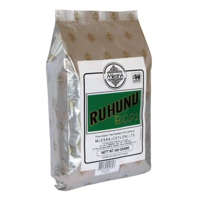 Mlesna Ruhunu черный чай 500г