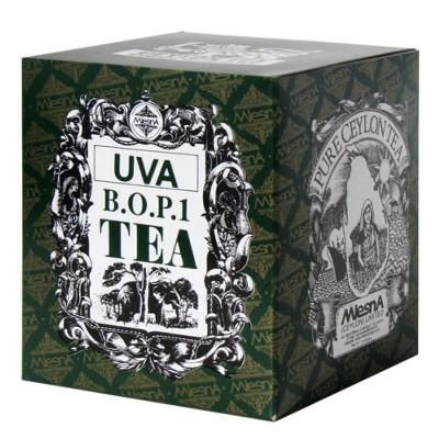 Mlesna Uva черный чай 200г