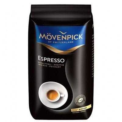 Movenpick Espresso в зернах 500г
