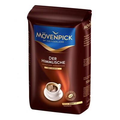 Movenpick Der Himmlische в зернах 500г