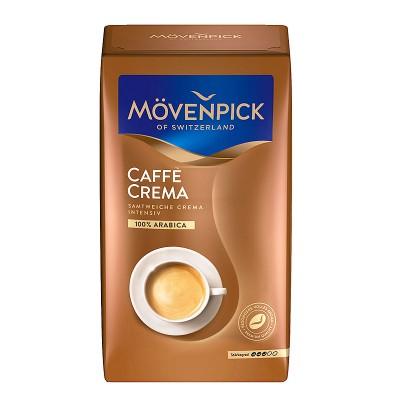 Movenpick Caffe Crema молотый 500г