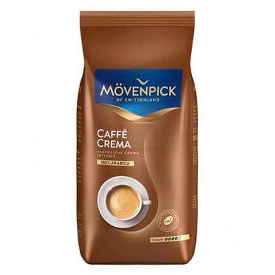 Movenpick Caffe Crema в зернах 1кг