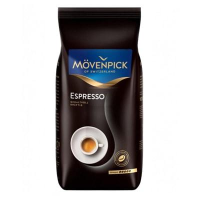 Movenpick Espresso в зернах 1 кг