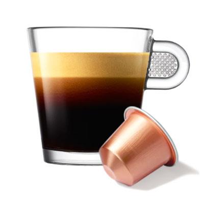 Nespresso Master Origin Ethiopia тубус 10 капсул