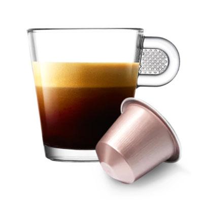 Nespresso Master Origin Colombia тубус 10 капсул