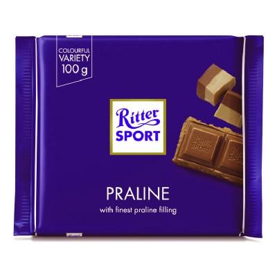 Ritter Sport Пралине 100г