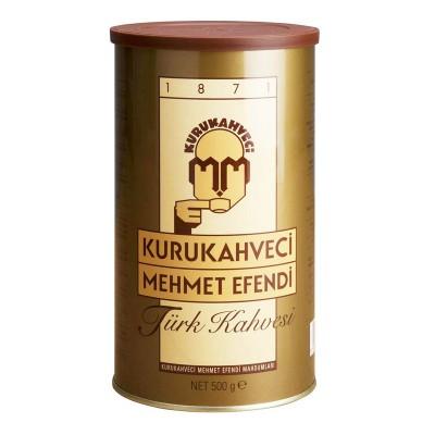 Kurukahveci Mehmet Efendi молотый 500г