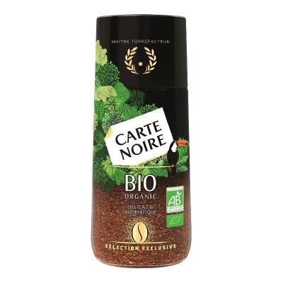 Carte Noire Bio Organic растворимый 100 г