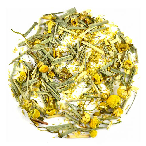 Травяной чай (фиточай)