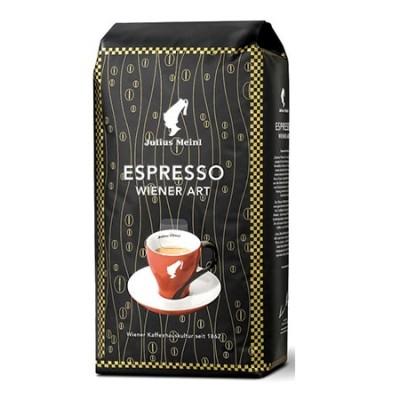 Julius Meinl Espresso Wiener Art в зернах 1кг