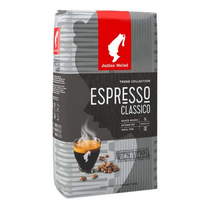 Julius Meinl Trend Espresso Classico в зернах 1кг