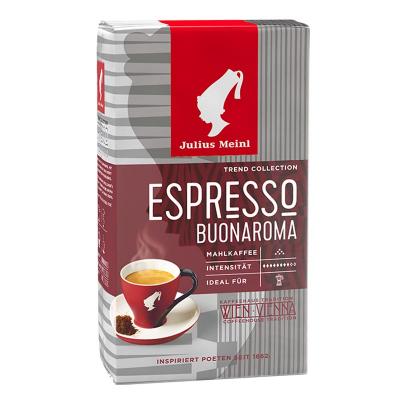 Julius Meinl Espresso Buonaroma молотый 250г