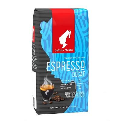 Julius Meinl Espresso Decaf в зернах 250г