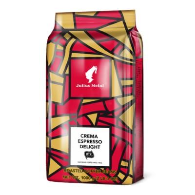 Julius Meinl Crema Espresso Delight в зернах 1кг