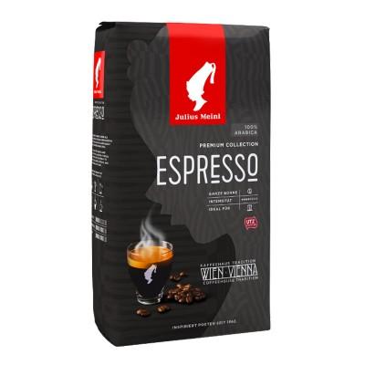 Julius Meinl Premium Espresso Classico в зернах 1кг