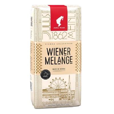 Julius Meinl WIENER Melange в зернах 250г
