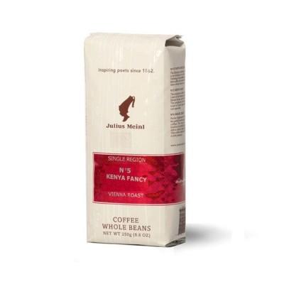 Julius Meinl Kenya Fancy в зернах 250г