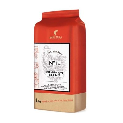Julius Meinl THE ORIGINALS Vienna XVI Blend 1кг