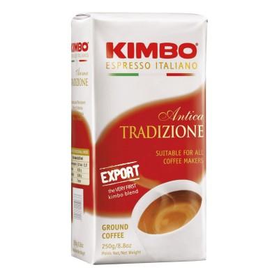 Kimbo Antica Tradizione молотый 250г