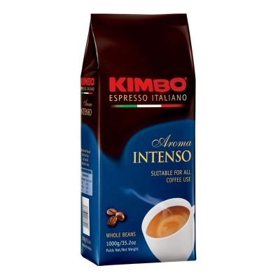 Kimbo Aroma Intenso в зернах 1кг