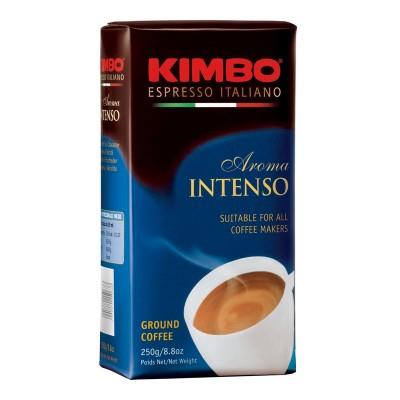 Kimbo Aroma Intenso молотый кофе 250г