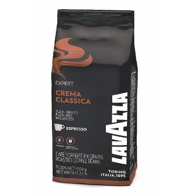 Lavazza Expert Crema Classica в зернах 1кг