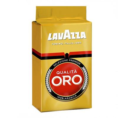 Lavazza Qualita Oro в зернах 250г