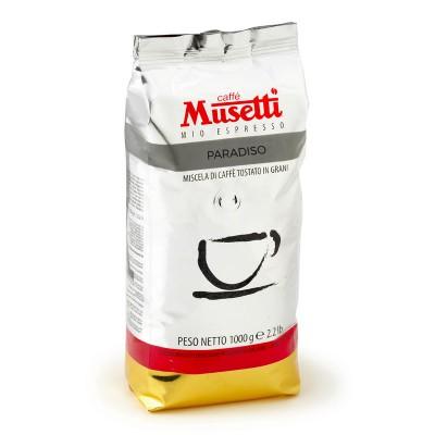 Musetti Paradiso в зернах 1кг