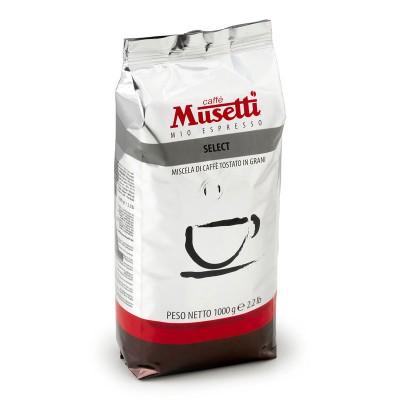 Musetti Select в зернах 1кг