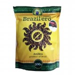 Brazil'ero Classic Арабика шоколад растворимый 500 г