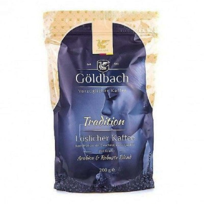 Goldbach Tradition растворимый 200 г