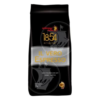 Schirmer Kaffee IL Vero Espresso в зернах 1кг