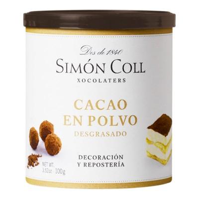 Simon Coll Какао 100г